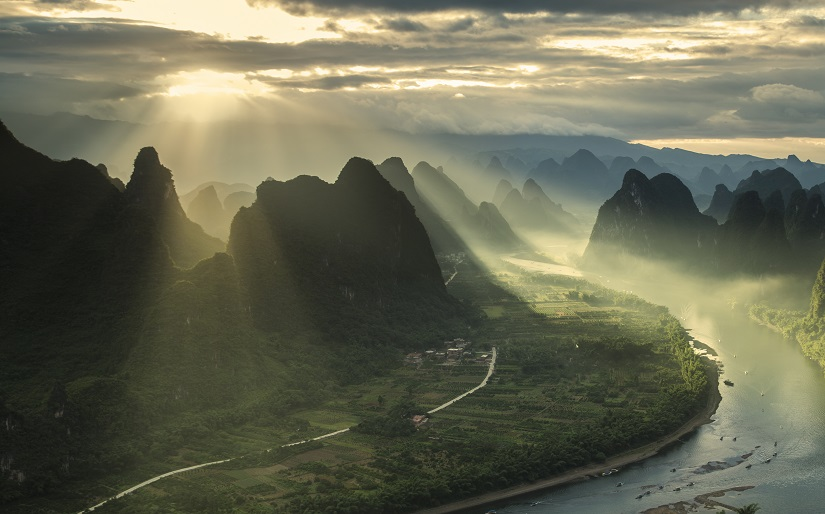 The environment: an unambitious start, but China is getting greener