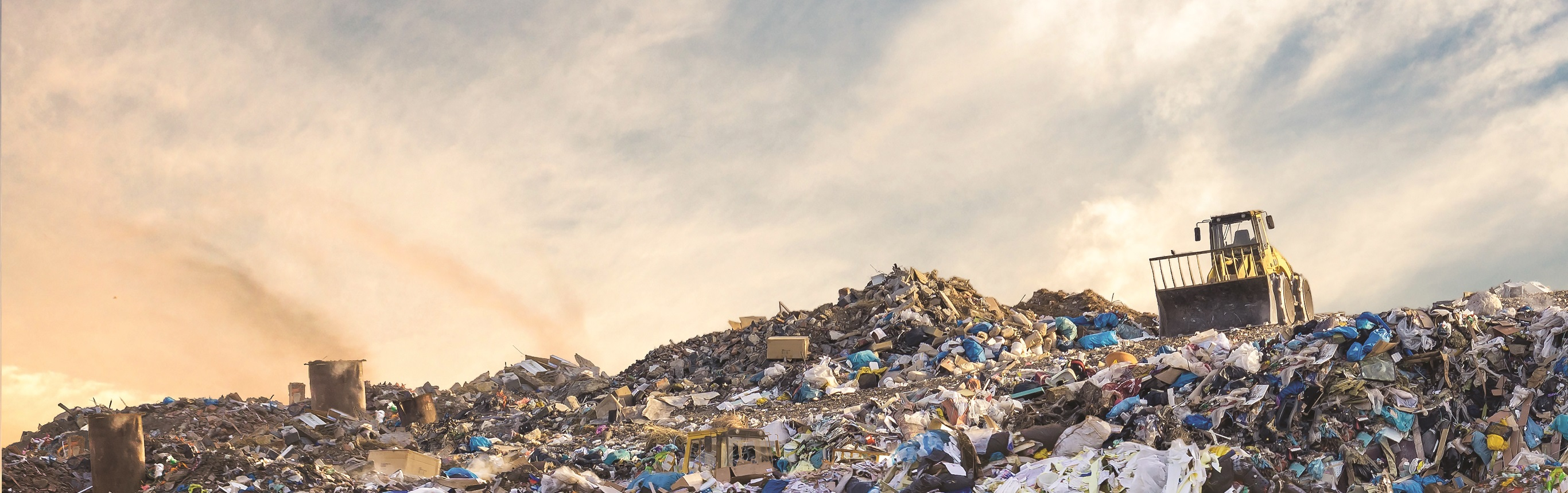 The Waste Problem