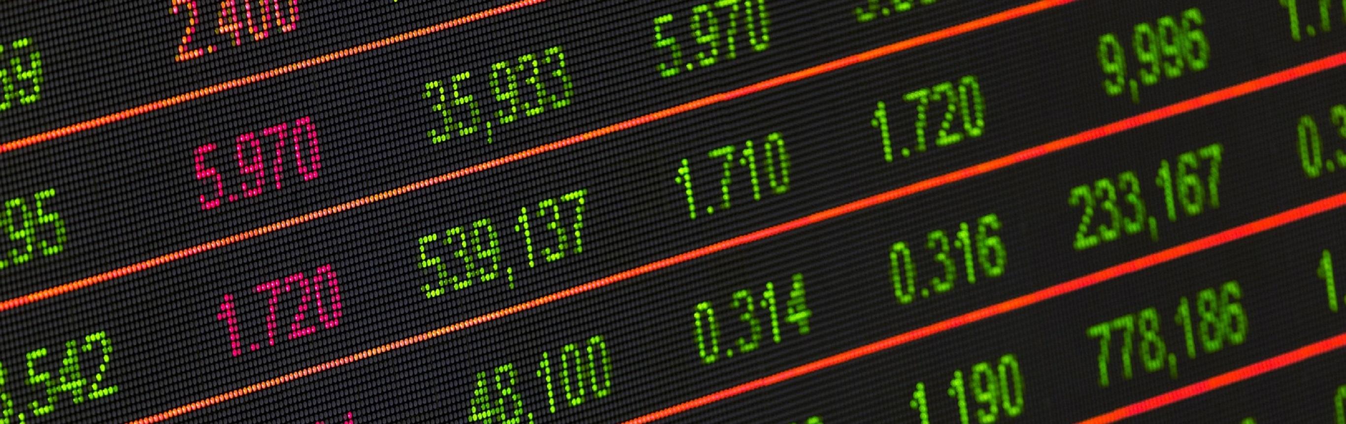 5 AIM Stocks to Buy