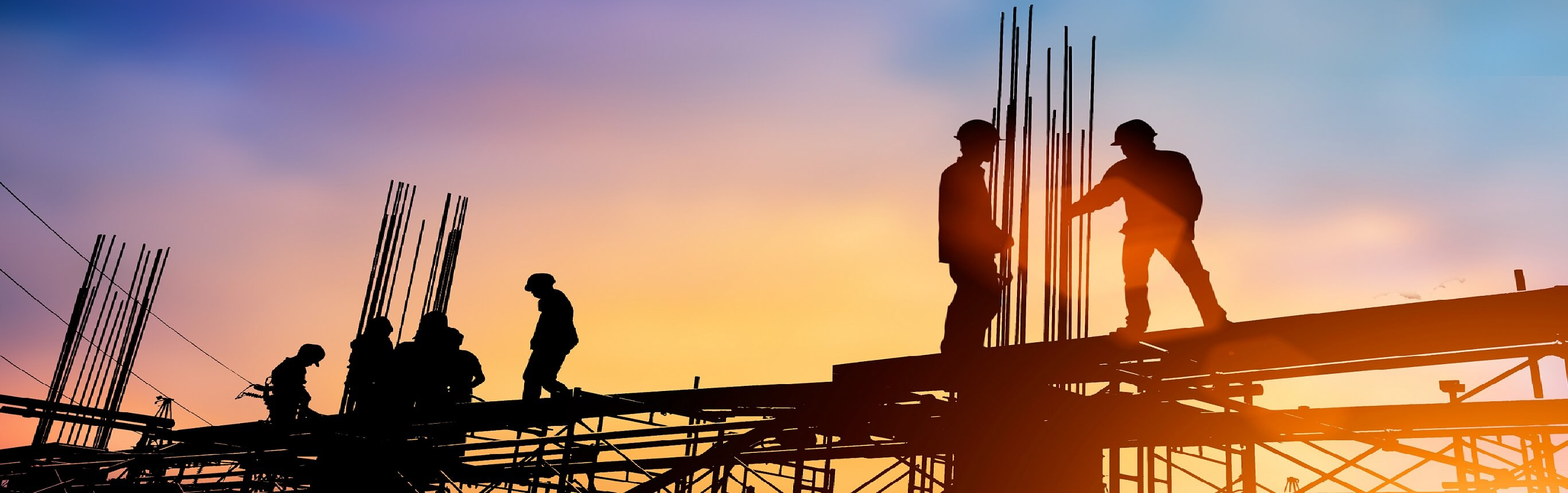 Engaging on Modern Slavery in the UK's Construction Sector