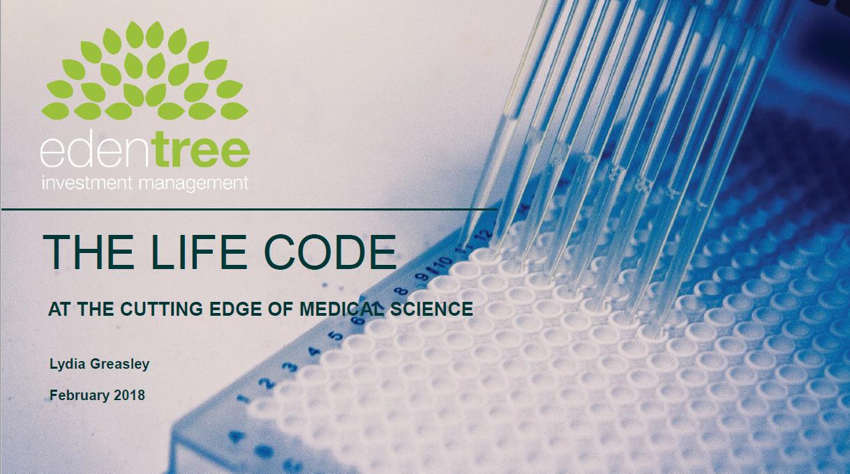 Amity Insight: The Life Code
