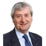Bill Seddon