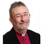 Rt Rev Dr Nigel Peyton