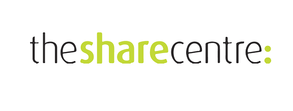 The Share Centre Logo